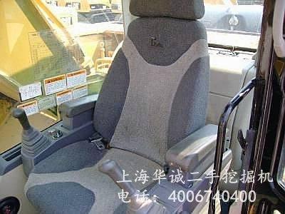 卡特CAT330C驾驶室